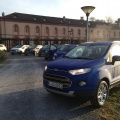 Ford EcoSport - Foto 12 din 22