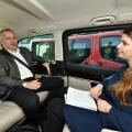 Interviu mobil cu managerul care la 25 de ani avea 200 de oameni in subordine: bucurestenii trebuie sa fie primii promotori ai orasului lor - Foto 10