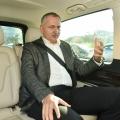 Interviu mobil cu managerul care la 25 de ani avea 200 de oameni in subordine: bucurestenii trebuie sa fie primii promotori ai orasului lor - Foto 12