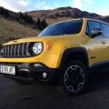 Jeep Renegade - Foto 5 din 30
