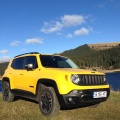 Jeep Renegade - Foto 4 din 30