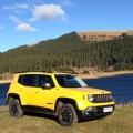 Jeep Renegade - Foto 1 din 30