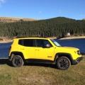 Jeep Renegade - Foto 2 din 30