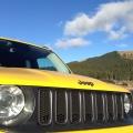 Jeep Renegade - Foto 6 din 30