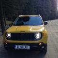 Jeep Renegade - Foto 10 din 30