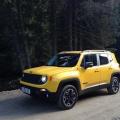 Jeep Renegade - Foto 11 din 30