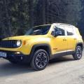 Jeep Renegade - Foto 12 din 30