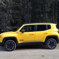 Jeep Renegade - Foto 13 din 30