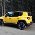 Jeep Renegade - Foto 14 din 30