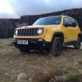 Jeep Renegade - Foto 27 din 30
