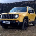 Jeep Renegade - Foto 30 din 30
