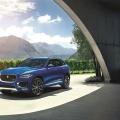 Jaguar F-Pace - Foto 5 din 11