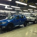 Uzina Dacia - Foto 4 din 18