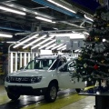 Uzina Dacia - Foto 7 din 18
