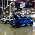 Uzina Dacia - Foto 8 din 18