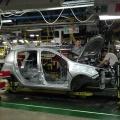 Uzina Dacia - Foto 14 din 18