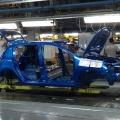 Uzina Dacia - Foto 17 din 18