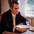La pranz cu Bogdan Popa, unul dintre cei mai tineri CFO din banking-ul romanesc - Foto 3 din 6