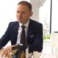 La pranz cu Tibor Pandi, seful Citibank pe Romania - Foto 1 din 16