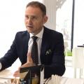 La pranz cu Tibor Pandi, seful Citibank pe Romania - Foto 3 din 16