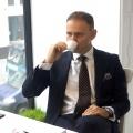 La pranz cu Tibor Pandi, seful Citibank pe Romania - Foto 10 din 16