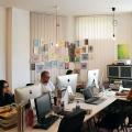 Birou de companie Erka Sinergy Communication - Foto 4 din 37