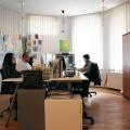 Birou de companie Erka Sinergy Communication - Foto 10 din 37