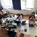 Birou de companie Erka Sinergy Communication - Foto 35 din 37