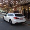 Mazda6 facelift Wagon - Foto 2 din 20
