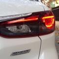 Mazda6 facelift Wagon - Foto 4 din 20