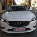 Mazda6 facelift Wagon - Foto 6 din 20