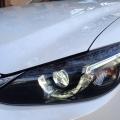 Mazda6 facelift Wagon - Foto 7 din 20
