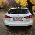 Mazda6 facelift Wagon - Foto 9 din 20
