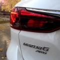 Mazda6 facelift Wagon - Foto 11 din 20