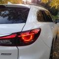 Mazda6 facelift Wagon - Foto 12 din 20