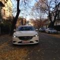 Mazda6 facelift Wagon - Foto 13 din 20