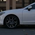 Mazda6 facelift Wagon - Foto 16 din 20