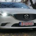 Mazda6 facelift Wagon - Foto 17 din 20