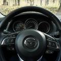 Mazda6 facelift Wagon - Foto 19 din 20