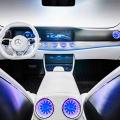 Mercedes-Benz Concept IAA - Foto 2 din 5