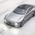 Mercedes-Benz Concept IAA - Foto 3 din 5