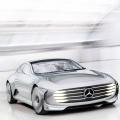 Mercedes-Benz Concept IAA - Foto 4 din 5