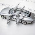 Mercedes-Benz Concept IAA - Foto 5 din 5