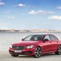 Noua generatie Mercedes-Benz Clasa E va fi disponibila din aprilie in Romania - Foto 1