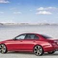 Noua generatie Mercedes-Benz Clasa E va fi disponibila din aprilie in Romania - Foto 2