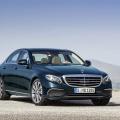 Noua generatie Mercedes-Benz Clasa E va fi disponibila din aprilie in Romania - Foto 3