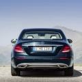 Noua generatie Mercedes-Benz Clasa E va fi disponibila din aprilie in Romania - Foto 4