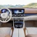 Noua generatie Mercedes-Benz Clasa E va fi disponibila din aprilie in Romania - Foto 7