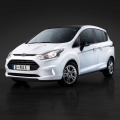 Ford B-MAX Colour Edition - Foto 1 din 4