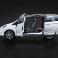 Ford B-MAX Colour Edition - Foto 2 din 4